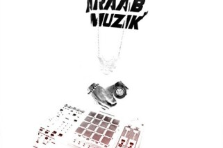 Araabmuzik – I Remember