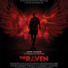 The Raven: I haven't been this amped about a movie in years…