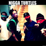 Teenage Mutant Nigga Turtles: Episode 1